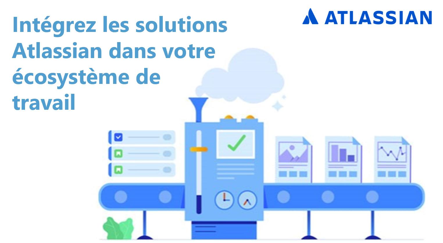 Webinaires - Cycle Atlassian - Confluence