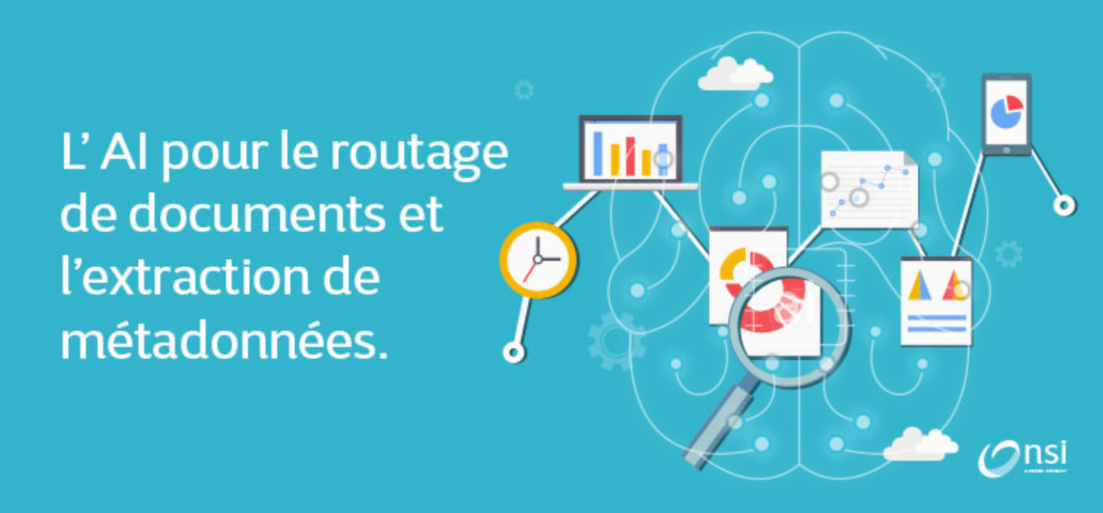 Replay webinaire - L'Intelligence Artificielle intégrée à Office 365