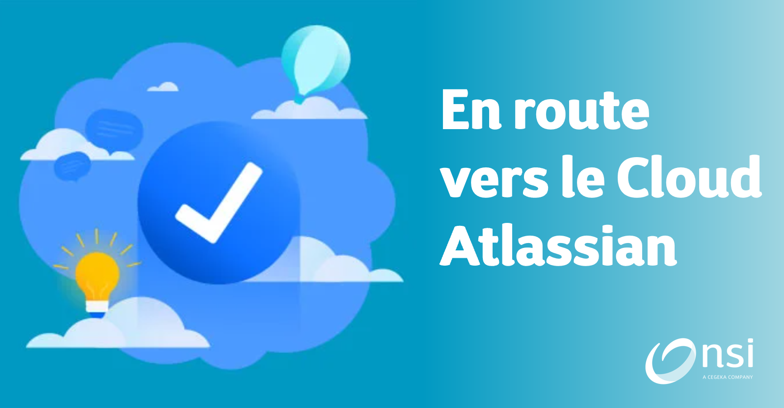 En route vers le Cloud Atlassian