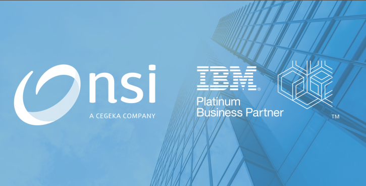NSI Luxembourg devient IBM Platinum Business Partner !