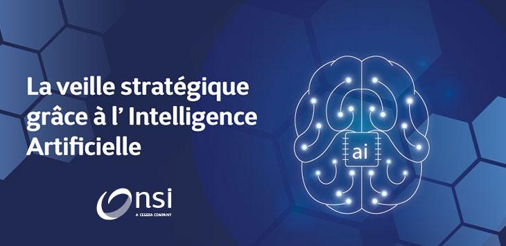 Webinaire - Intelligence Artificielle.