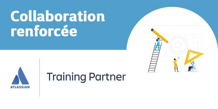 NSI est désormais Atlassian Training Partner !