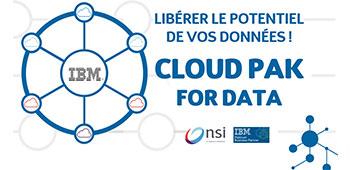 Libérez le potentiel de vos données !