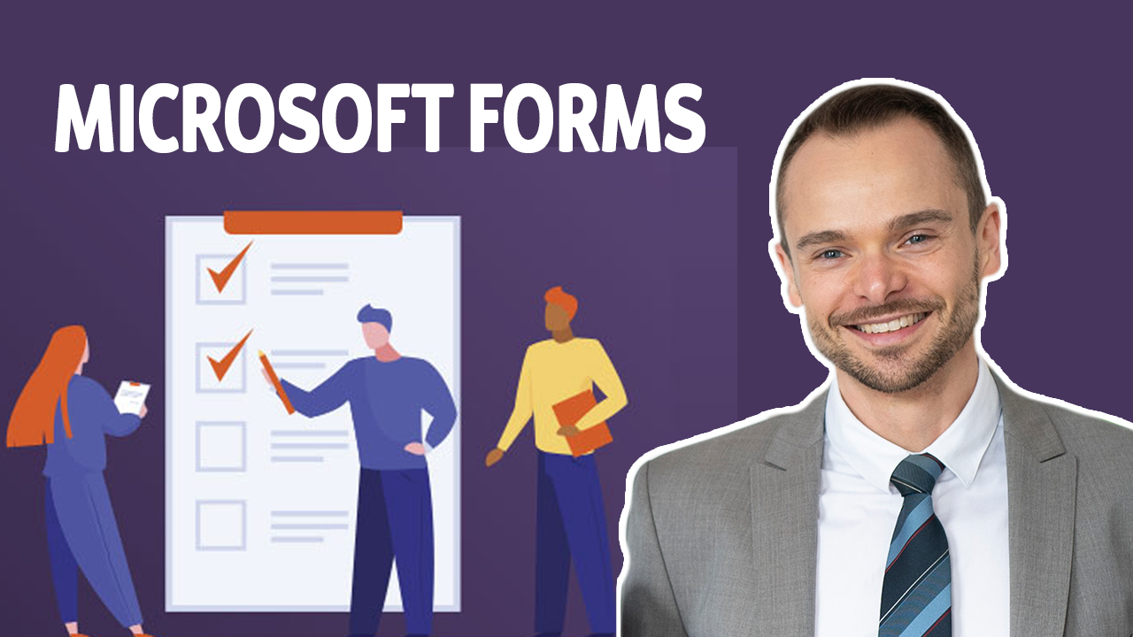 Replay Webinaire Microsoft Forms